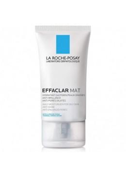 LA ROCHE POSAY EFFACLAR MAT 40 ML 330654 Piel Grasa- Rosacea-Cuperosis