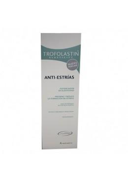 TROFOLASTIN ANTI-ESTRIAS TUBO 250 ML 345272 Antiestrías-Reafirmantes