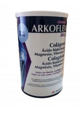 ARKOFLEX COLAGENO SABOR NEUTRO 360G 180998 Articulaciones- Huesos