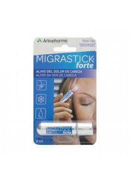 MIGRASTICK FORTE 2 ML 167511 COMPLEMENTOS NUTRICIONALES