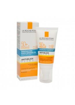 ANTHELIOS XL 50+ CREMA SIN PERFUME 50 ML 151795 Protector solar