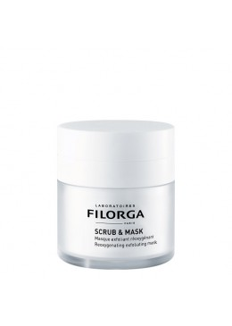 FILORGA SCRUB & MASK 55 ML 001133 Exfoliantes - Peelings - Mascarillas