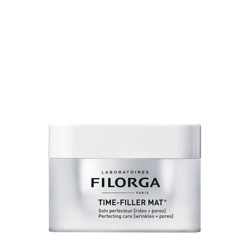 FILORGA TIME-FILLER MAT 50 ML 001120 Antiedad - Reafirmantes