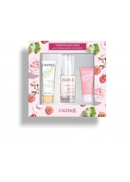 CAUDALIE COFRE VINOSOURCE SERUM SOS 012637 COSMETICA FACIAL