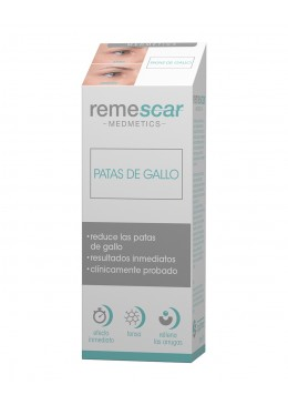 REMESCAR PATAS DE GALLO 8 ML 184722 Contorno de ojos - Pestañas