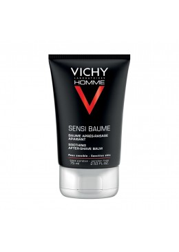VICHY HOMME BAUME AFTERSHAVE 75 ML 305358 Afeitado