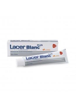 LACERBLANC PLUS CITRUS 75 ML 157654 Dentífricos - Enjuages