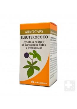 ARKOCAPSULAS ELEUTEROCOCO 45 CAPSULAS 180252 Estimulantes- Energéticos