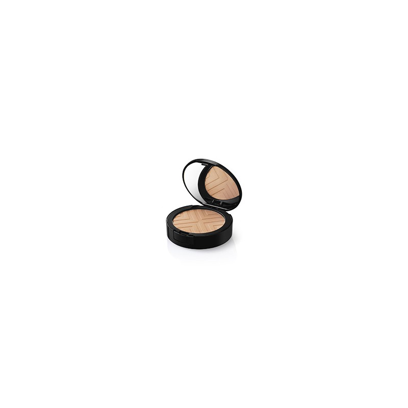 VICHY DERMABLEND COVERMATTE POLVO COMPACTO TONO T35 183877 Maquillaje