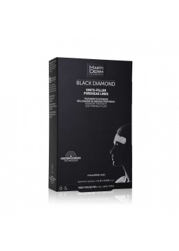 MARTIDERM IONTO-FILLER FOREHEAD LINES 4 PARCHES 190780 Antiedad - Reafirmantes