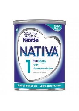 NATIVA-1 800 GRAMOS NESTLE 311811 Alimentación infantil