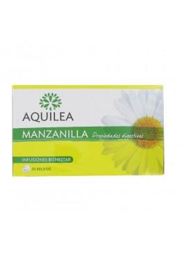 MANZANILLA AQUILEA 20 SOBRES 399246
