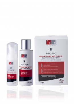 NIA FIX REESTRUCTURACION PACK 50 ML + 100 ML 184687 Lociones-Serums