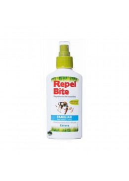 REPEL BITE FAMILIAR REPELENTE 100 ML 160916 Repelentes - Picaduras