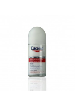 EUCERIN DESODORANTE PIEL SENSIBLE PH-5 ROLL-ON 5 214684 Desodorantes