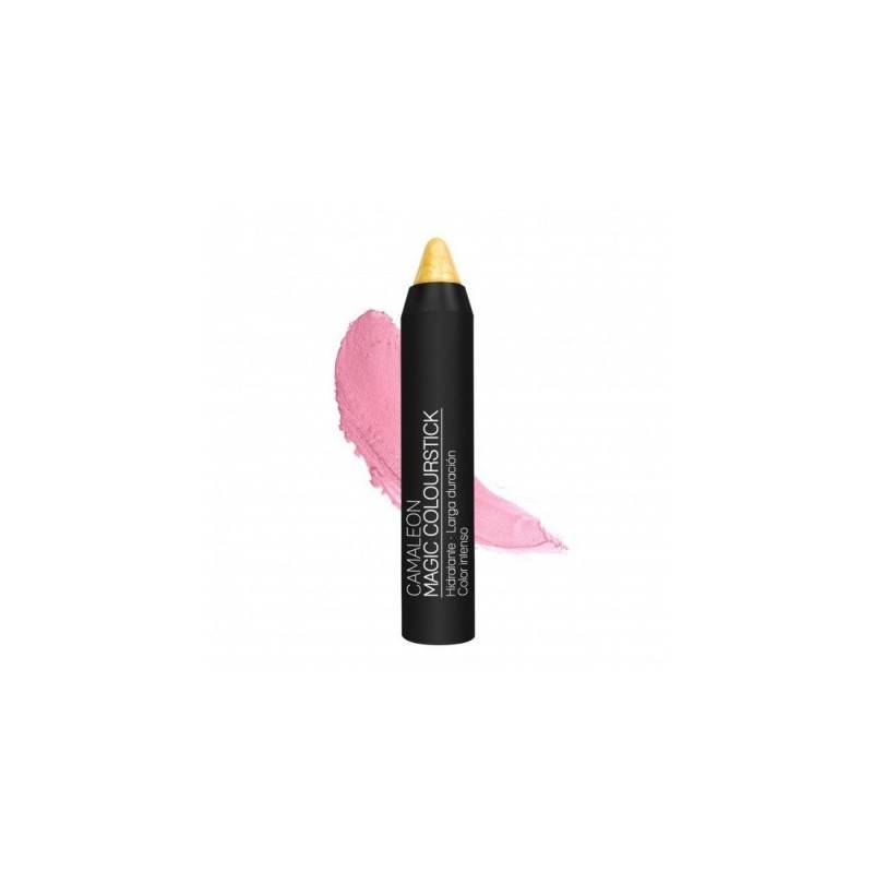 CAMALEON MAGIC COLOUR STICK LABIAL AMARILLO 178776 Labios- Nariz