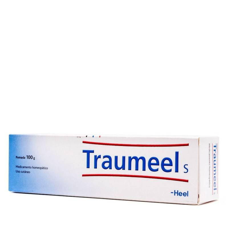 HEEL TRAUMEEL S PDA 100 G 039164 Dolor Muscular- Contusiones