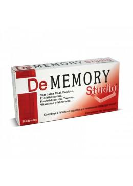 DE MEMORY STUDIO 30 CAPSULAS 112540 Estudio- Memoria