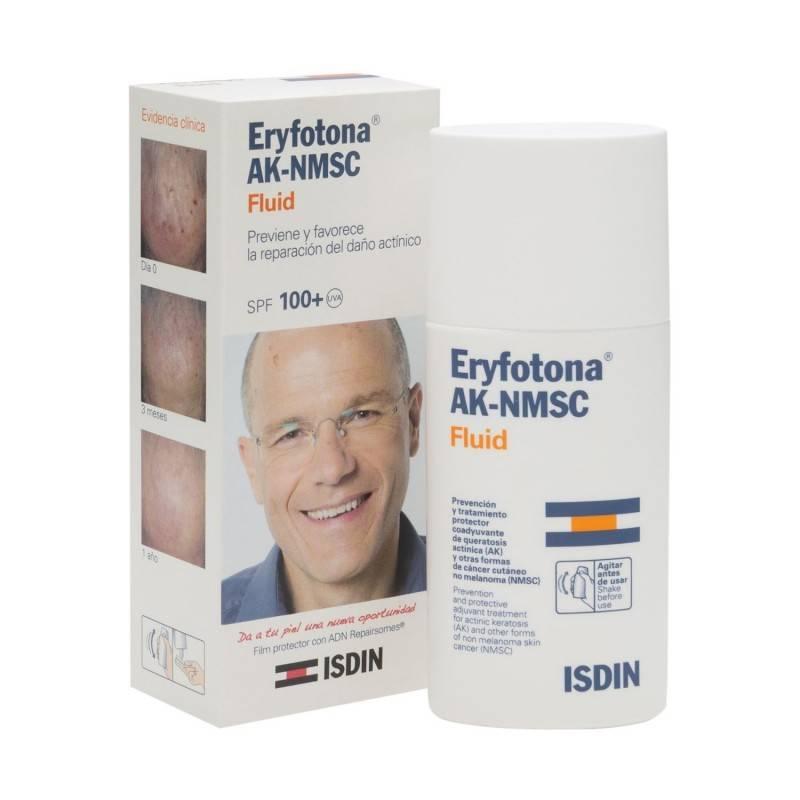 ERYFOTONA AK-NMSC CREMA 50 ML 153439 Protector solar