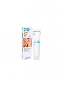 UREADIN RX 20% CREMA 100 ML 154187 Hidratación corporal