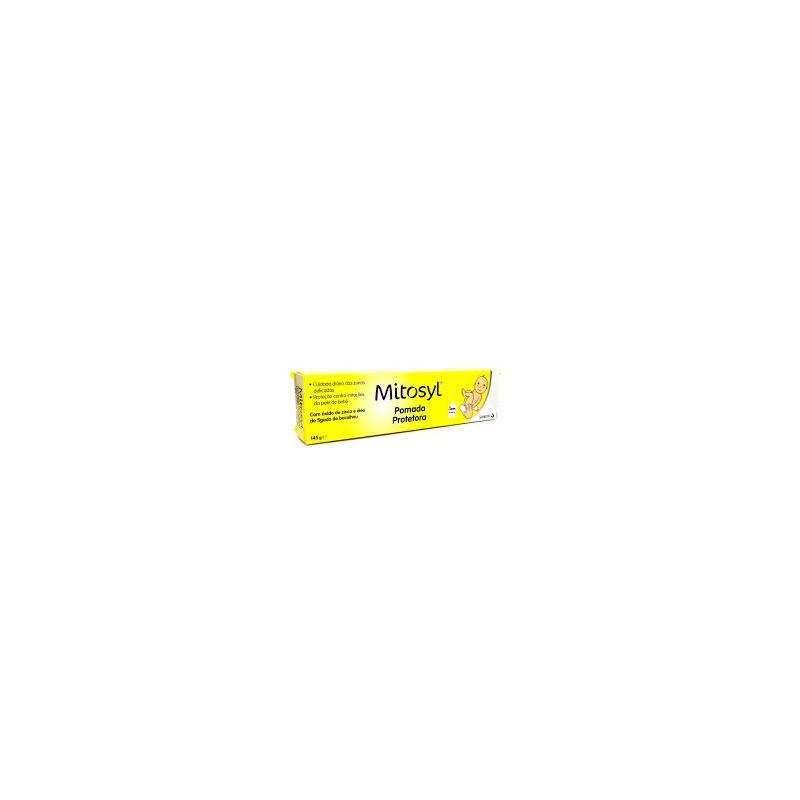 MITOSYL POMADA PROTECTORA 145 G 160427 Higiene- Cuidado piel Infantil