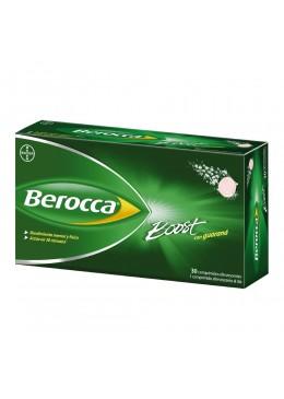 BEROCCA BOOST 30 COMP 155677 Vitaminas - Minerales