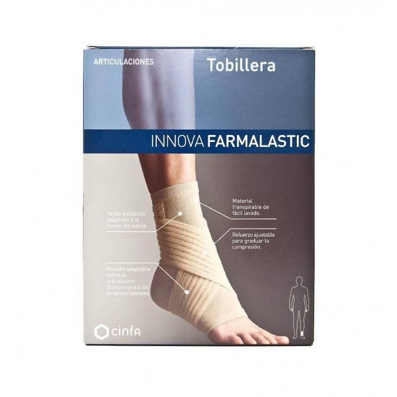 TOBILLERA FARMALASTIC INNOVA T- GDE 158663 Órtesis-