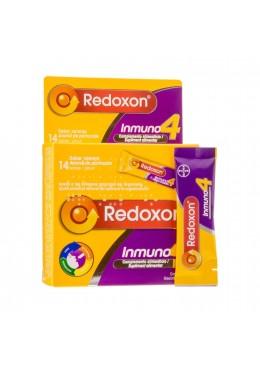 REDOXON INMUNO 4 14 SOBRES 160672 Vitaminas - Minerales