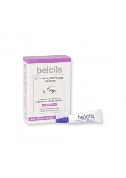 BELCILS CREMA REGENERADORA INTENSIVA PESTAÑAS 4 ML 162797 Contorno de ojos - Pestañas