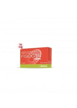 FISIOGEN FERRO 30 CAPSULAS 164330 Vitaminas - Minerales