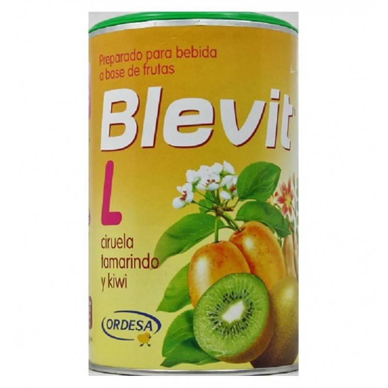 BLEVIT LAXANTE 150 G 164715 Alimentación infantil