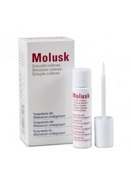 MOLUSK SOLUC CUTANEA 3 G 168447 Cicatrices- Piel