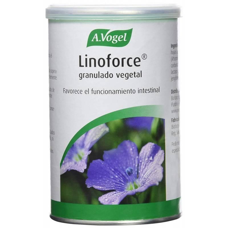 LINOFORCE 300 GRAMOS 169859 Laxantes