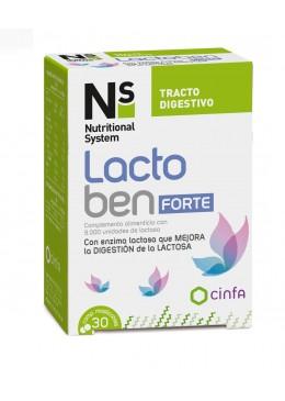 NS LACTOBEN 4500 50 COMP 170202 Dieta adultos especiales