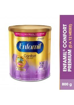 ENFAMIL PREMIUM CONFORT 800 G 176886 Alimentación infantil