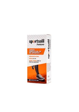 SPORTSALIL FOOTCARE 50 ML 185795 Pies y Piernas