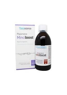 MINCIBOOST 500 ML 184409 Control Peso- Drenante