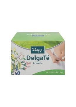KNEIPP DELGATE 40 BOLSITAS 365676 Laxantes