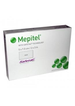 MEPITEL APOSITO ESTERIL 5 X 7,5 CM 10 UDS 183982 Cortes-Heridas-Quemaduras