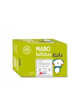 MABOBIFIDUS KIDS 10 SOBRES 194518 Probióticos-Digestión