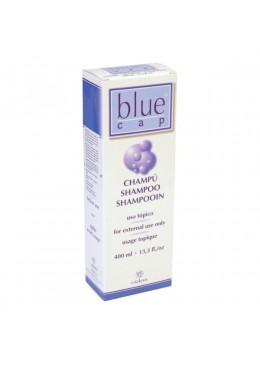 BLUE CAP CHAMPU 400 ML 202536