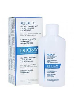 KELUAL DS CHAMPU DUCRAY 100 ML 209510 Caspa- Descamación
