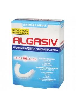 ALGASIV DENTADURA INFERIOR 220004 Dentadura- Fijación- Limpieza