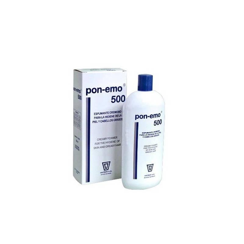 PON-EMO 500 ML. 238022 Gel de baño y ducha