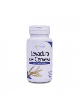 LEVADURA DE CERVEZA 200 COMPRIMIDOS 303685 Piel - Cabello- Uñas
