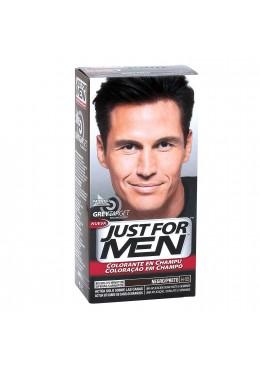 JUST FOR MEN NEGRO NATURAL 303750 Coloración Capilar