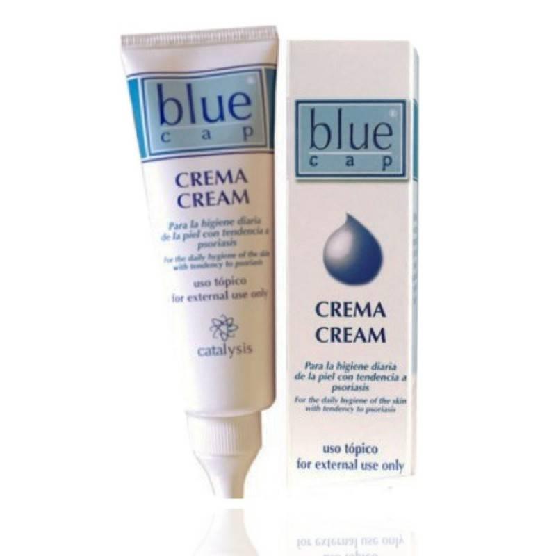 BLUE CAP CREMA 50 GRAMOS 320903 Hidratantes-Nutritivas