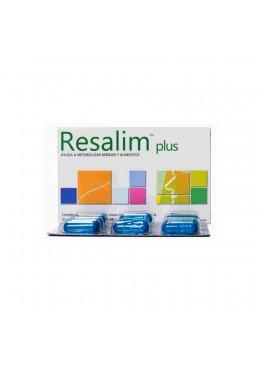 RESALIM 10 PERLAS MASTICABLES 328654 Probióticos-Digestión