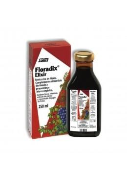 FLORADIX ELIXIR 250 ML 326850 Vitaminas - Minerales