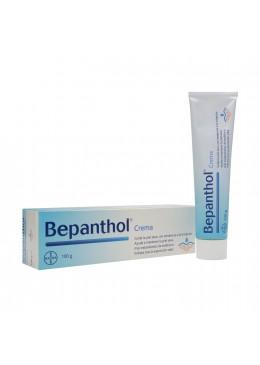 BEPANTHOL CREMA 100 G. 329227 Hidratación corporal